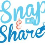 Our #snapandshare social media campaign which ran through the school closure